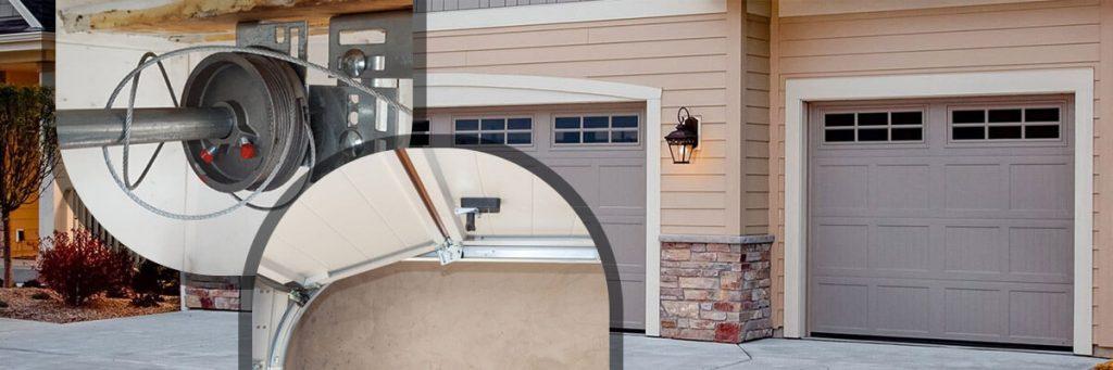 Garage Door Tracks Repair Tempe